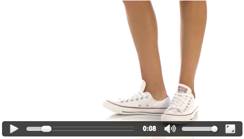 zappos-product-video